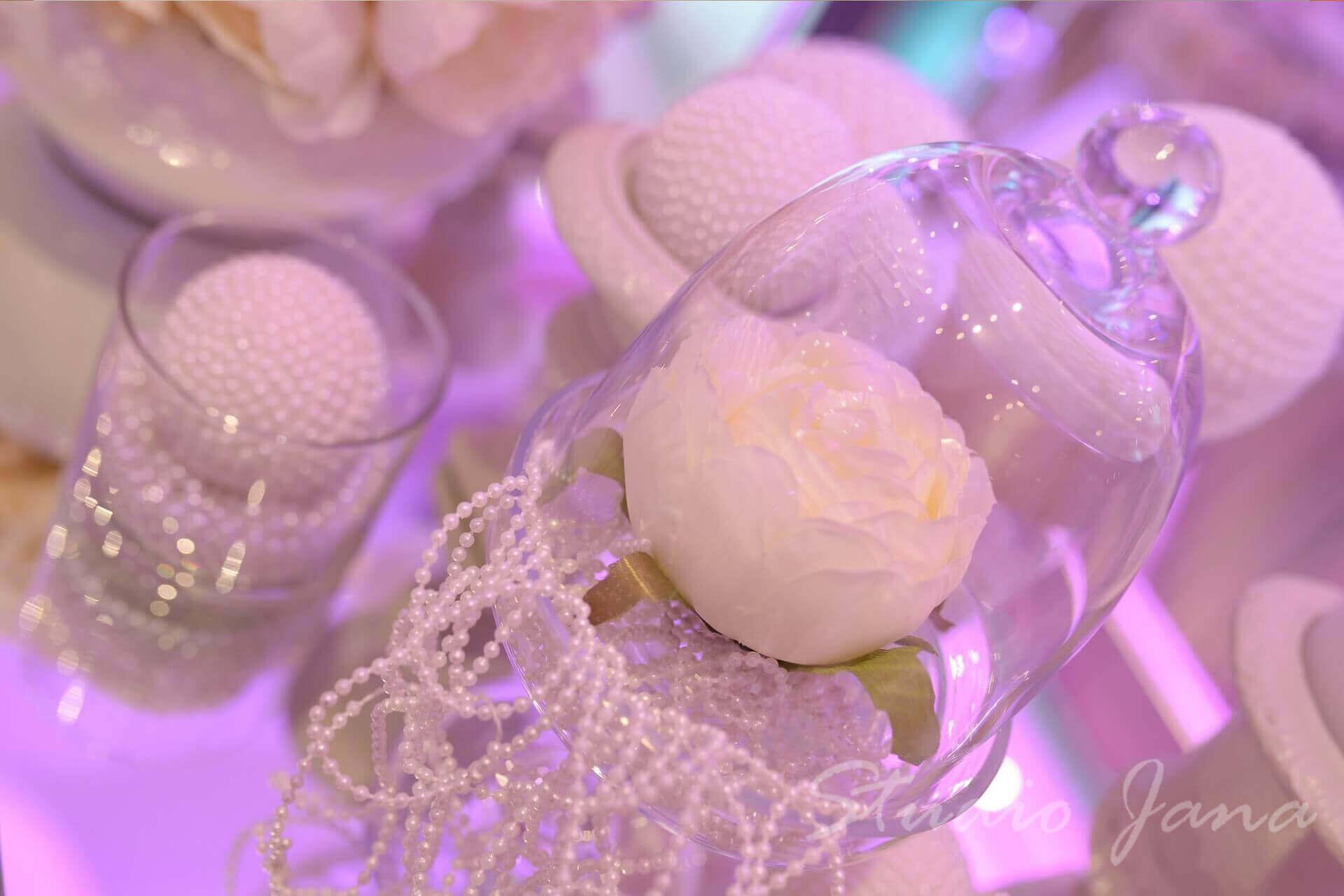 Studio Jana - Flower Couture - Balerina Collection