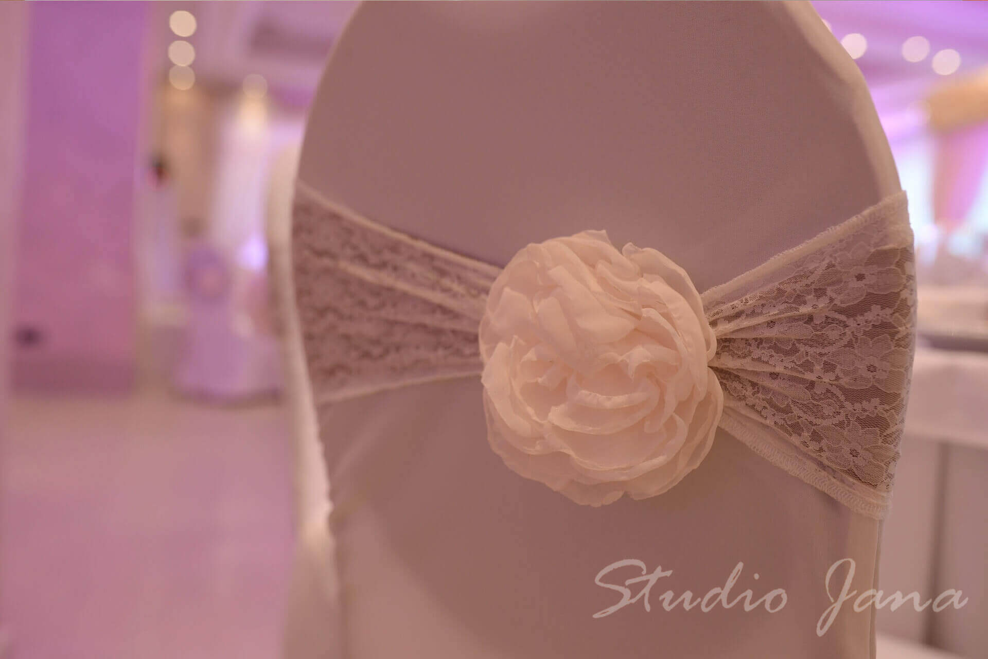 Studio Jana - Flower Couture - Balerina Collection