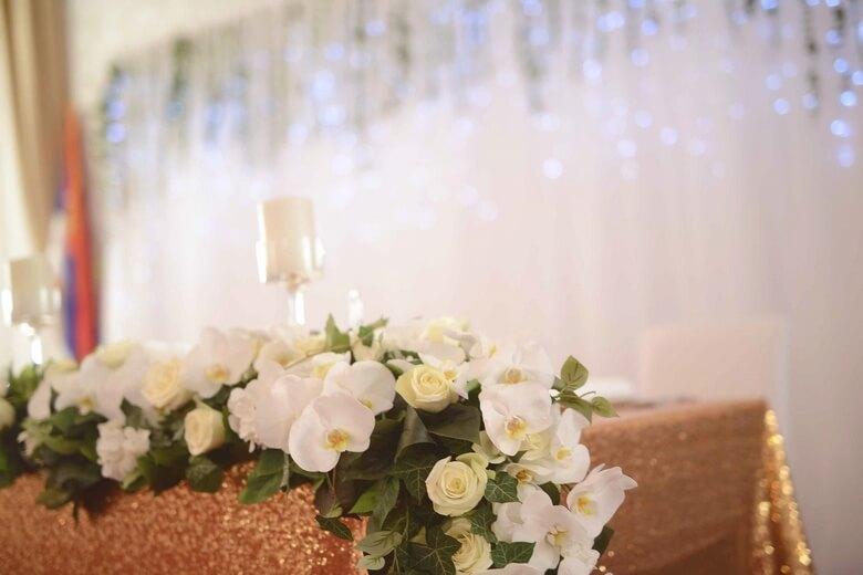 dekoracija venčanja.dekoracija vencanjsa.bidermajer.mlada.