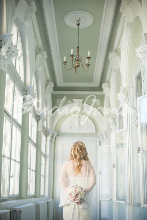 Gentle Love Story - Dekoracije ven?anja