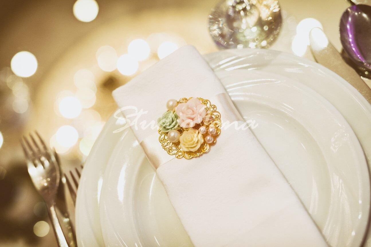 Pure Embrace - Dekoracije svadbene sale
