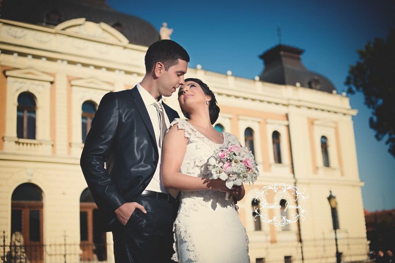 Timeless Romance - Svadbene dekoracije