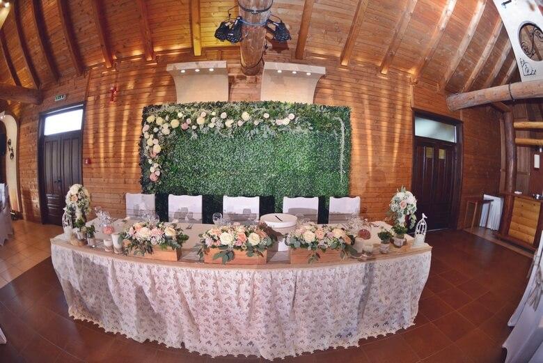 dekoracija venčanja.dekoracija venca.luksuzna dekoracijaluksuzna vencanja.dekoracija vencanja novi sad.bidermajer.wedding decoration novi sad.
