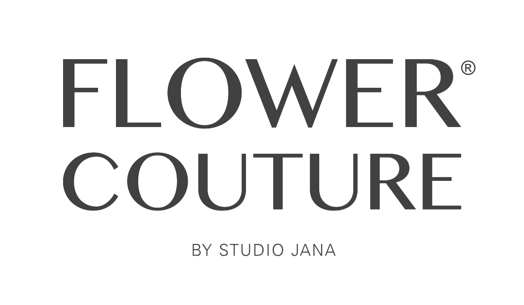Studio Jana Flower Couture logo