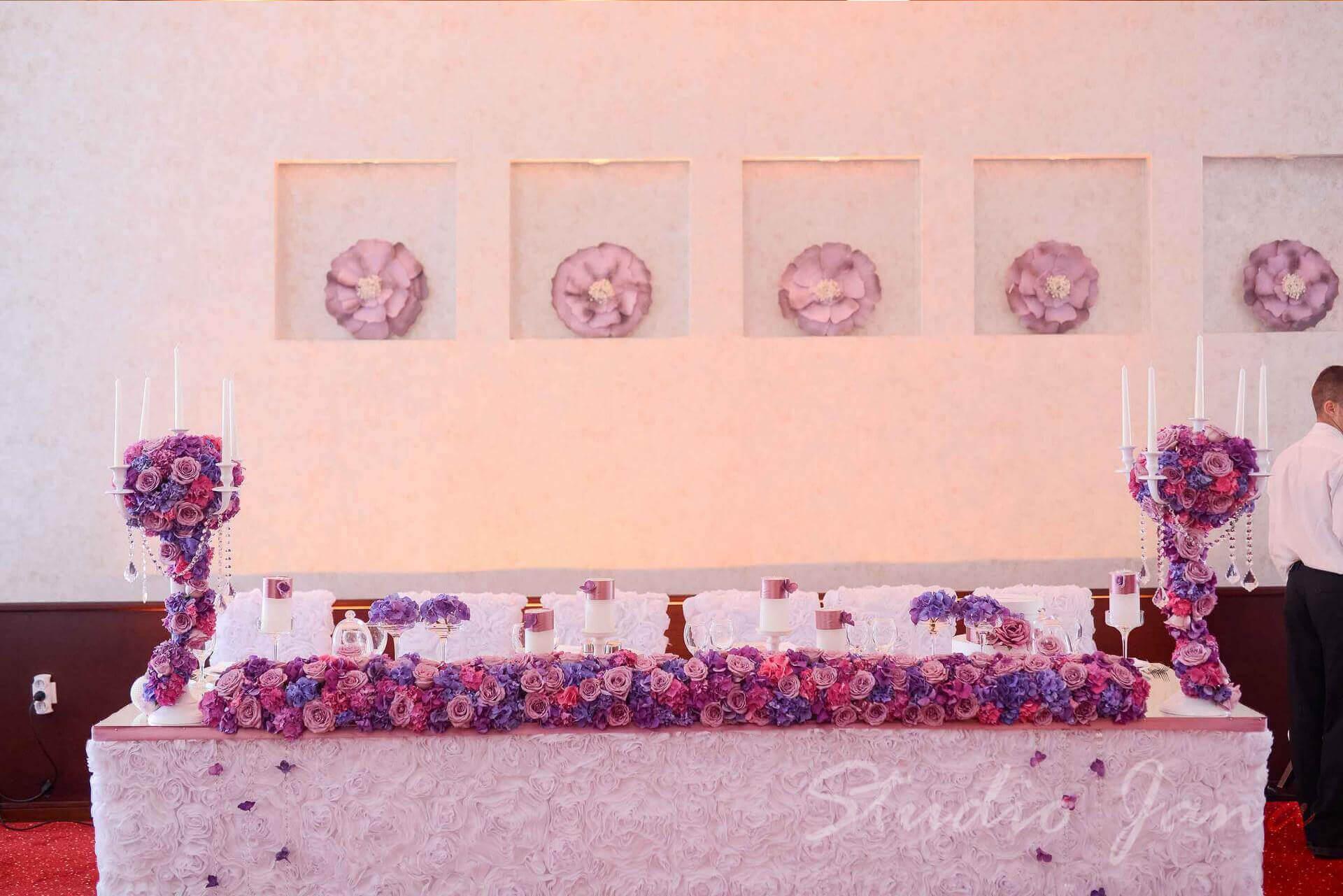 Peorple Rain Collection - Studio Jana - Flower Couture