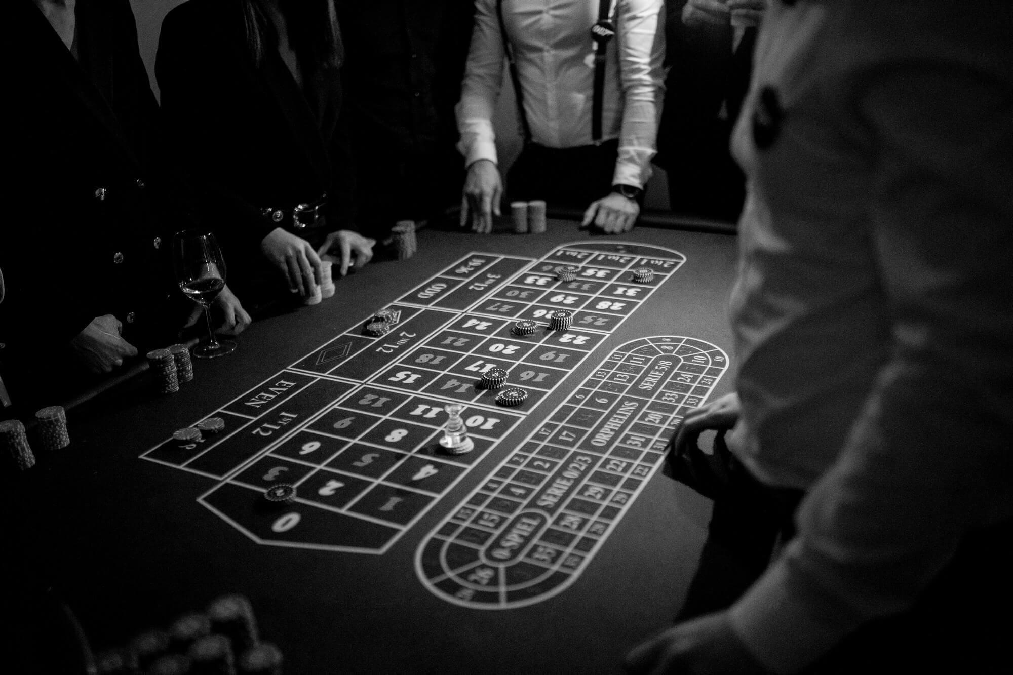 Casino Royale Collection - Studio Jana