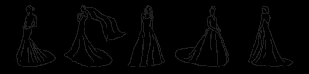 Studio Jana - Wedding Dresses