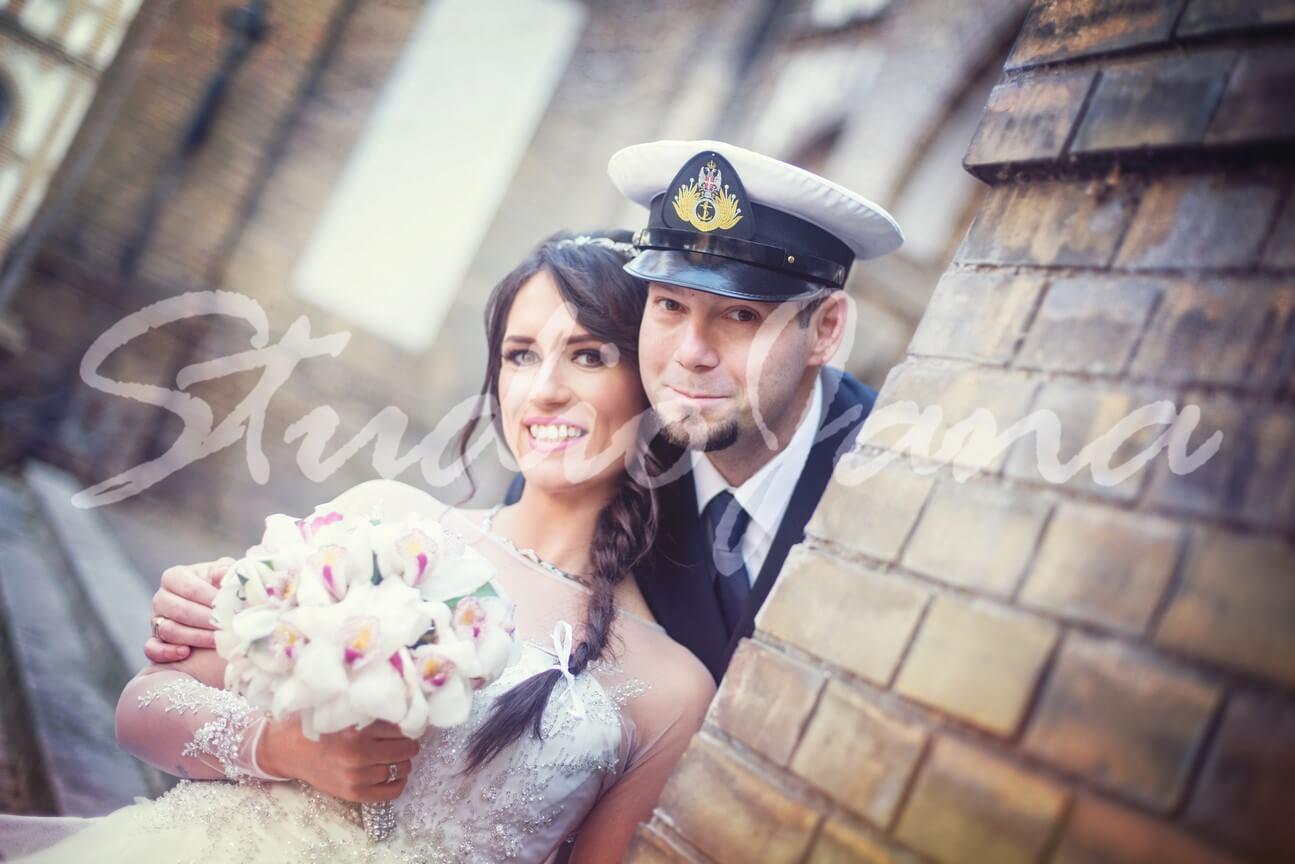 Seashore Calm - Dekoracije svadbene sale