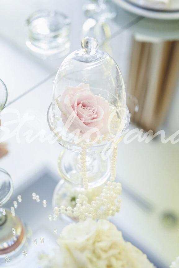 Sophisticated Romance - Dekoracije ven?anja